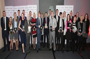 South West Region Employers and Apprentice Finalists