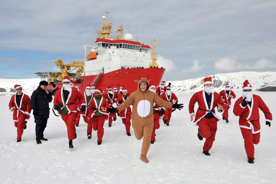 Rudolph (Able Seaman Scott) Royal Navy