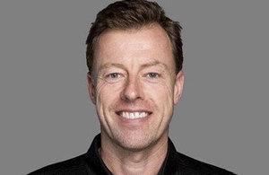 Simon Jones, Head of Innovation at Team Sky