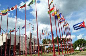International Trade Fair in Havana