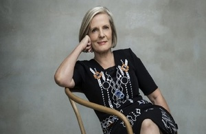 Ms Lucy Turnbull AO