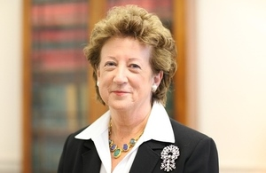 Minister for the UN and Commonwealth Baroness Anelay