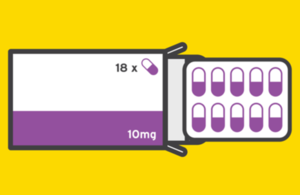 Medicine package