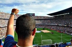 Porto v Leicester City