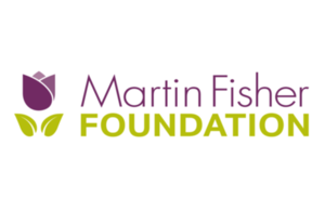 Logo of the Martin Fisher Foundation