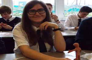 Molly Morgan Bedwas High School