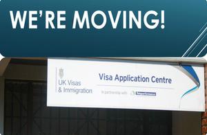 Visa Centre