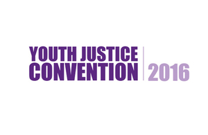 Youth Justice Convention 2016