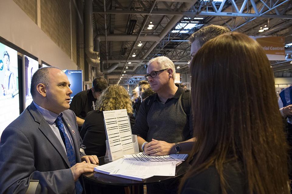 Skills and Apprenticeships Minister Robert Halfon