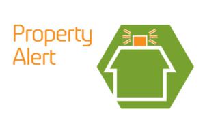 property alert desgin