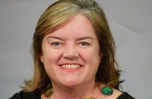 Dame Louise Casey CB