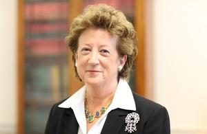 Baroness Anelay