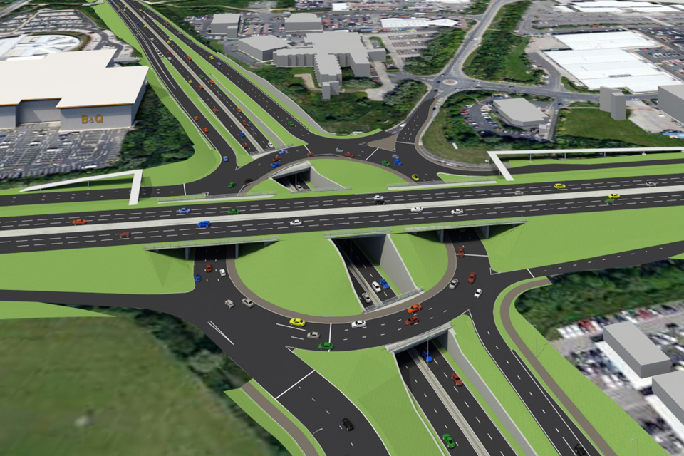 Triple Decker Roundabout img_2