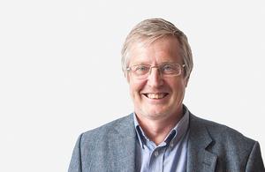 Stephen Allison