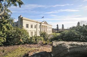 sunningdale park sold