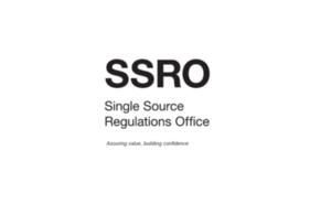 SSRO logo
