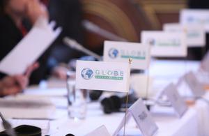 GLOBE Initiative Event