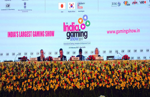 CII India Gaming Show