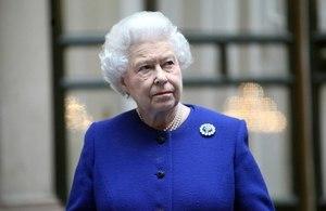 Her Majesty Queen Elizabeth II