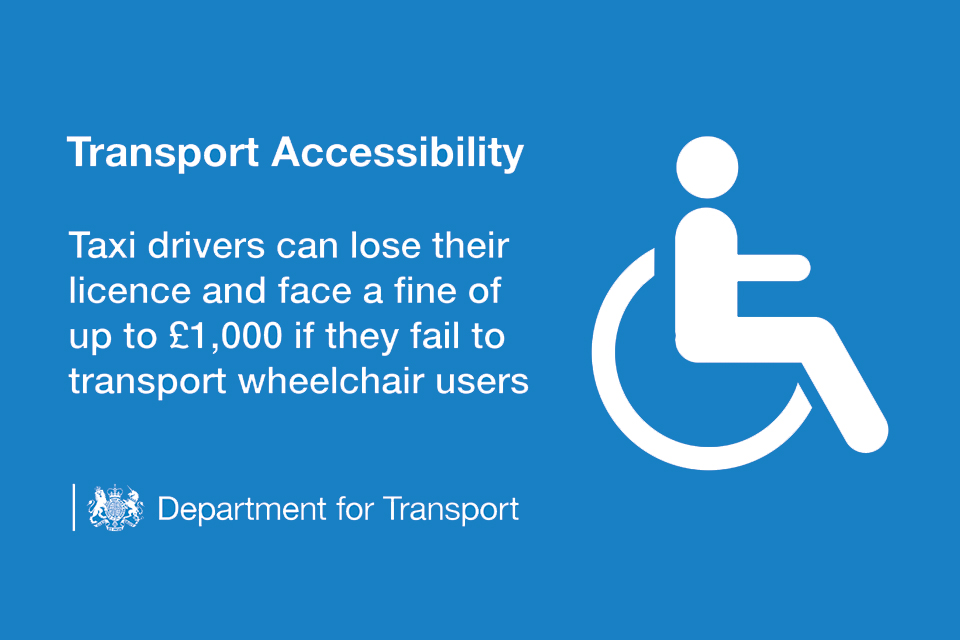 Transport Accessibility.