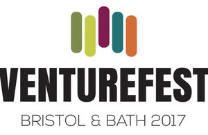 Venturefest Bristol and Bath Logo