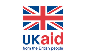 Image result for uk aid logo