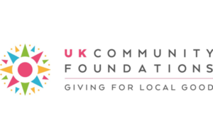 UK Community Foundations logo