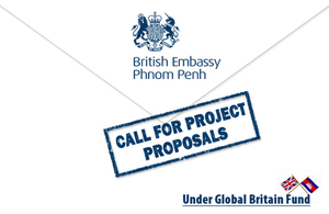 Cambodia: Call for Project Proposals
