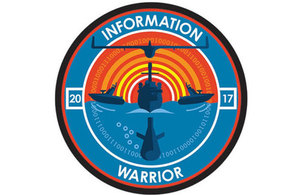 Information Warrior