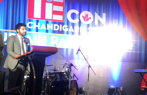 TiECON at Chandigarh