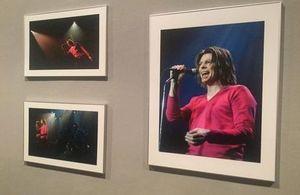 David Bowie exhibition in Zagreb