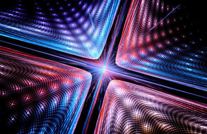 Businesses can win a share of £14 million to develop quantum technology prototypes or establish technical or market feasibility.