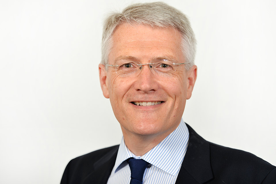 Andrew Jones, Road Safety Minister