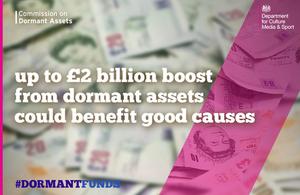 Dormant Assets