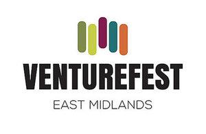 Venturefest East Midlands logo