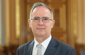 Governor John Rankin