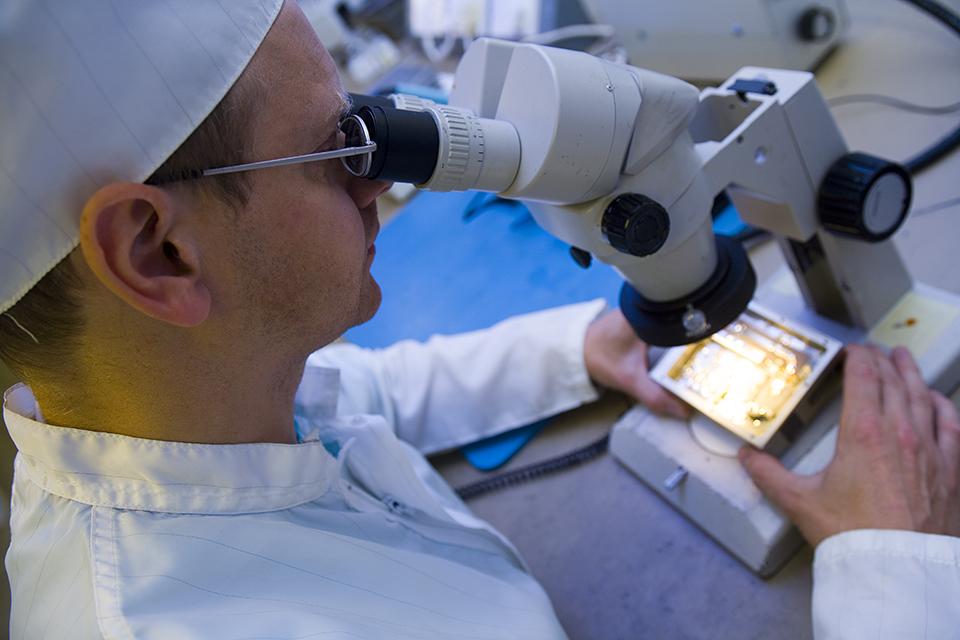 Microwave technologies