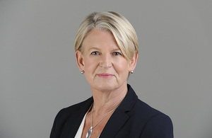 Ms Sharon Wardle