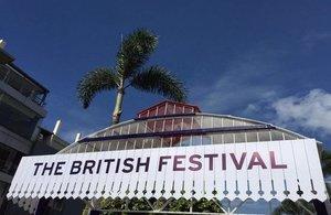 Great British Festival