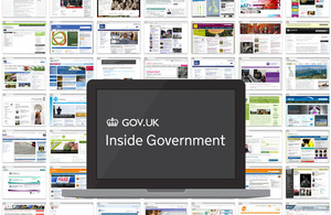New government website