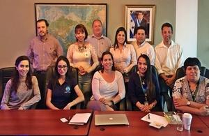 Dr Paul Brickle in Honduras