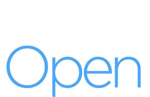 Open Water logo