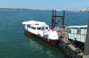 Uriah Heep vessel damage photo