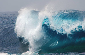Organisations can apply for up to £47,000 to develop advanced control systems for cost-effective wave energy generation technology.