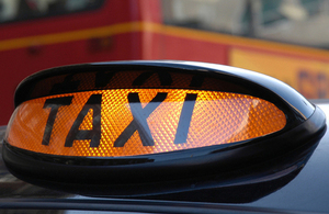 Law change demands equal treatment for disabled taxi users.