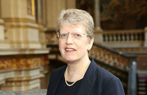 Change of British High Commissioner to Barbados and the Eastern Caribbean