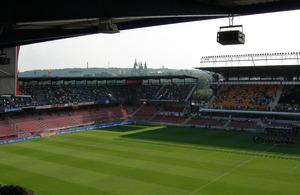 The Generali Arena