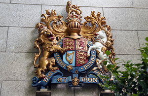UK Government Outreach Representative in Nagoya