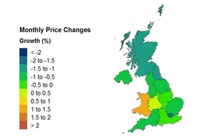 Uk House Price Index Hpi For March 2017 Govuk