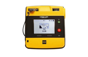 People and organisations should check public access defibrillators for a technical fault, the Medicines and Healthcare products Regulatory Agency advised today.        People and organisations should check if they have the defibrillator model, LIFEPAK 1000 Automatic External Defibrillators (AED),...